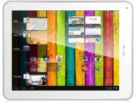 В Европе стартовали продажи планшетов Archos 97 Titanium HD и 80 Titanium