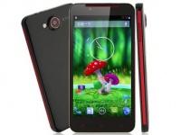 Star S5 Butterfly - клон HTC Butterfly c очень похожей внешностью и 4-ядерным процессором
