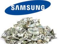 Аналитики уверены, что для Samsung этот год будет наиболее удачным