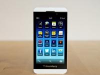 BlackBerry объявила о продаже первого миллиона смартфонов BlackBerry Z10