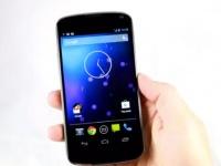 Компания Google анонсировала обновленный Nexus 4