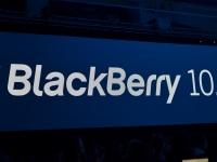 BlackBerry готовит планшет и планшетофон на базе OC BlackBerry 10