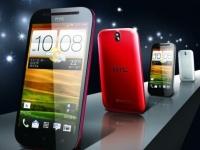HTC официально представила смартфон Desire P
