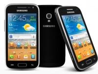 Состоялся анонс релиза Android 4.1.2 для смартфона Samsung Galaxy Ace 2
