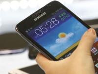 Samsung анонсировала два новые смартфона линейки Galaxy Mega