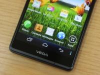 Pantech представит смартфон с ультратонкой рамкой и 4-ядерным процессором