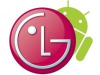 LG обновила смартфоны предыдущих поколений до Android 4.1.2