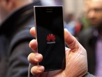 Huawei EDGE — будущий флагман в алюминиевом корпусе