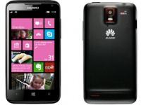 Названы официальные спецификации Huawei Ascend W2