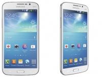 Samsung планирует продать 1 млн Galaxy Mega 5.8 за один месяц