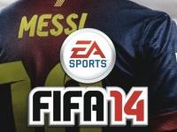 На Amazon проговорились о дате анонса FIFA 14