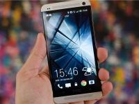 HTC готовит смартфон HTC One Mini