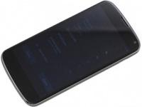 Неизвестный смартфон LG «засветился» на фото