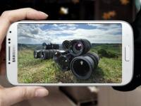 Samsung готовит к анонсу камерофон Galaxy S4 Zoom с 16 Мп камерой
