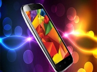 Micromax A120 Canvas HD Pro – новый 5,5-дюймовый смартфон с 4-ядерным процессором