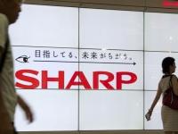 Sharp планирует увольнение 5 тыс. сотрудников