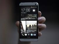 Начались продажи HTC One в Украине