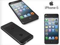 Первые подробности о смартфоне iPhone 6