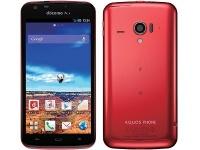 Представлен водозащищенный 4.8-дюймовый Sharp Aquos Phone Zeta SH-06E