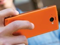 Sharp Aquos Phone si SH-07E — новый компактный Android-смартфон с четырехъядерным процессором