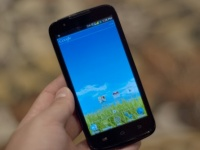 Coolpad представила на CTIA 2013 смартфон Quattro II