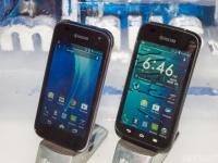 Kyocera представила защищенные смартфоны Hydro XTRM и Hydro Edge
