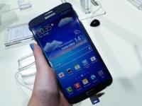 Объявлена стоимость планшетофона Samsung Galaxy Mega 6.3