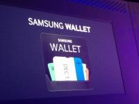 Samsung анонсировала несколько вариантов Wallet для США и Кореи