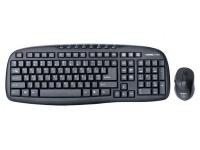 Сomfort 3400 Wireless – беспроводной комплект мышка плюс клавиатура от SVEN