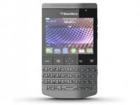 BlackBerry P'9981 – люксовый смартфон от Porsche Design