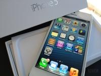 iPhone 5 за $12 000 эксклюзивно из Италии