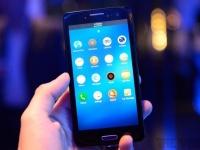 Samsung и Intel готовы представить ОС Tizen 2.1