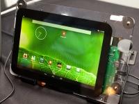 Планшет Toshiba AT10LE-a на базе Tegra 4 посетил FCС