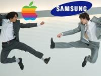 Стало известно о том, сколько патентов Apple нарушает Galaxy SIV