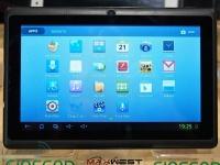 Состоялся анонс 7-дюймового планшета от Maxwest стоимостью $65