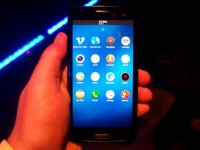 В Сети засветился Samsung GT-i8805 на базе ОС Tizen