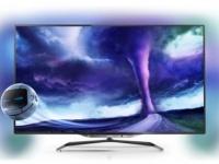 Ultra HD-телевизоры Sharp появятся ранее, чем прогнозировалось