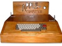 Первый компьютер Apple продали за «бешенные» деньги