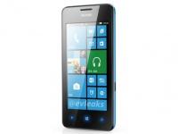 Новый смартфон Huawei на базе ОС Windows Phone
