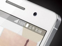 Huawei сообщила официальную дату анонса смартфона Ascend P6