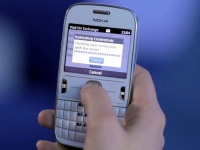 Mail for Exchange появилось сразу в нескольких новых Nokia Asha