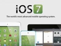 Не все новые функции iOS 7 будут доступны старым моделям устройств Apple