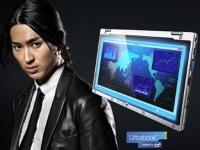 Panasonic анонсировала конвертируемый ультрабук AX3 на базе ОС Windows 8 Pro