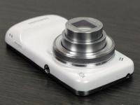 Полный обзор камерофона Samsung Galaxy S 4 Zoom появился еще до его официального анонса
