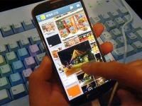 Смартфон No.1 S6 — китайский клон флагмана Samsung Galaxy S4