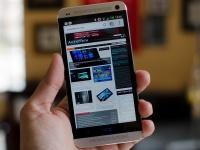 Bloomberg: Релиз 4.3-дюймового HTC One Mini состоится в августе