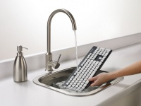 Logitech Washable Keyboard K310 – непотопляемая клавиатура