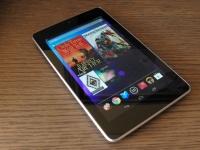 Релиз Nexus 7 второго поколения стоимостью $229 состоится в июле