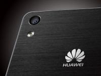 Huawei дразнит новыми фото сверхтонкого Ascend P6