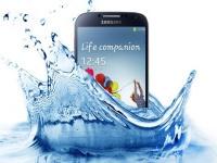 Начались продажи защищенного Samsung Galaxy S4 Active